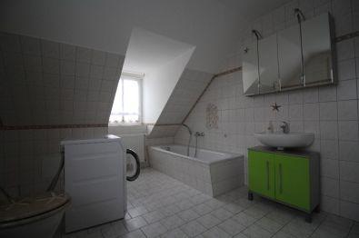 Dachgeschosswohnung in Baruth  - Baruth