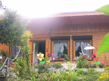 Ferienhaus in Großbockedra