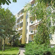 Erdgeschosswohnung in Wolmirstedt  - Wolmirstedt