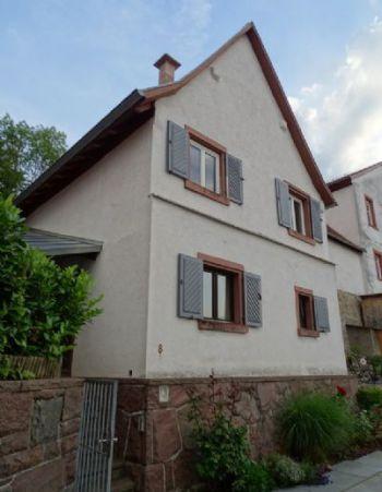 Einfamilienhaus in Otzberg  - Hering
