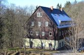 Gästehaus im Kurort Bärenfels
