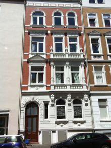 Etagenwohnung in Hannover  - Oststadt