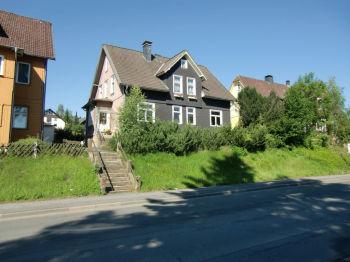 Zweifamilienhaus in Braunlage  - Braunlage