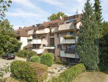Dachgeschosswohnung in Waiblingen  - Beinstein