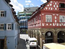 Mehrfamilienhaus in Waiblingen  - Waiblingen