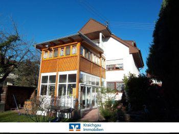 Zweifamilienhaus in Wiesloch  - Wiesloch