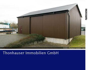 Büro- und Lagergebäude in Trittau