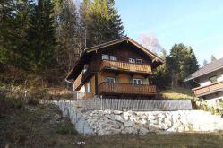 Einfamilienhaus in Mittenwald  - Am Brunnstein