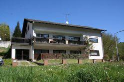 Zweifamilienhaus in Grasellenbach  - Scharbach