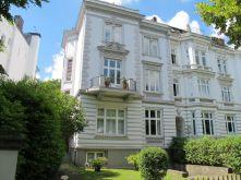 Mehrfamilienhaus in Hamburg  - Harvestehude
