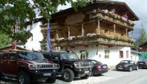 Ferienhaus in Leutasch