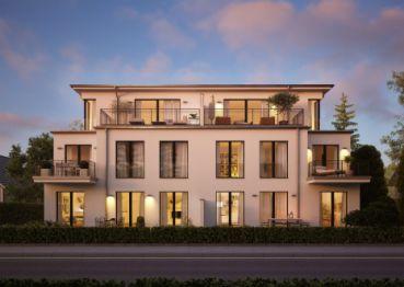 Wohnung in Hamburg  - Rissen