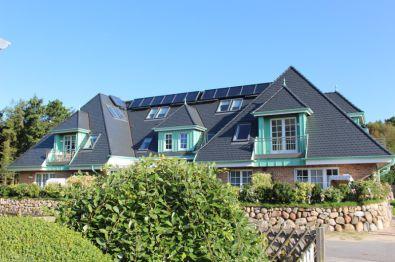 Maisonette in Sylt  - Westerland