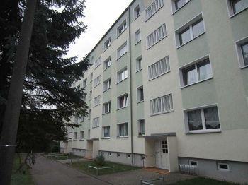 Etagenwohnung in Schwerin  - Friedrichsthal