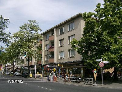 B�ro Werkstattr�ume Steglitz - Gewerbeimmobilie mieten - Bild 1