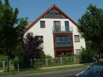 Etagenwohnung in Berlin  - Mahlsdorf