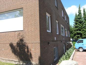 Erdgeschosswohnung in Kiel  - Suchsdorf