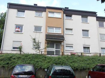 Etagenwohnung in Kreuztal  - Fellinghausen