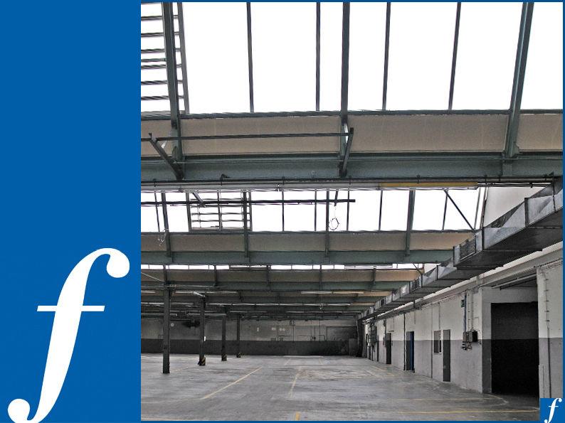 Produktions Lagerhallen Hoher Stromanschluss verschiedene Gr��en - Gewerbeimmobilie mieten - Bild 1