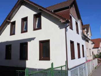 Doppelhaushälfte in Konstanz  - Fürstenberg