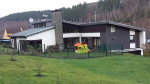 Einfamilienhaus in Siegen  - Eiserfeld