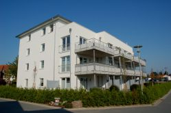 Penthouse in Schwedeneck  - Surendorf