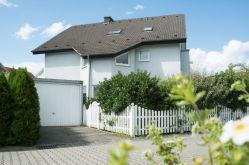 Doppelhaushälfte in Mannheim  - Seckenheim