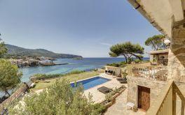 Villa in Sant Elm