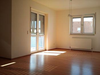 Etagenwohnung in Biebesheim