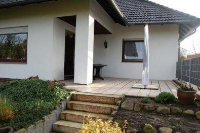 Einfamilienhaus in Neustadt  - Vesbeck