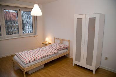 Zimmer in Hamburg  - Barmbek-Süd