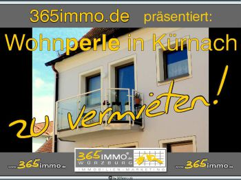 Wohnung in Kürnach
