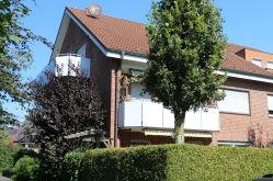 Dachgeschosswohnung in Oelde  - Oelde