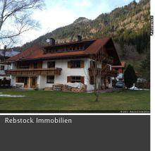 Etagenwohnung in Bad Hindelang  - Hinterstein