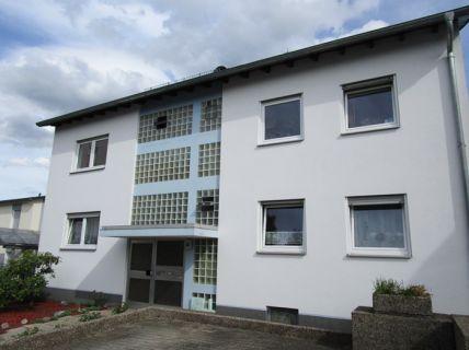Schöne 2 Zimmer-Wohnung in gepflegtem Wohnhaus