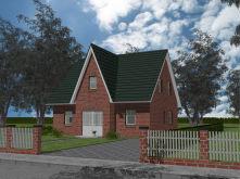 Einfamilienhaus in Schmalfeld