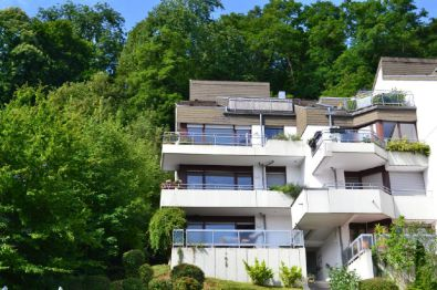 Erdgeschosswohnung in Bonn  - Kessenich