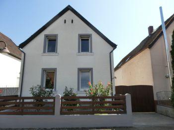 Einfamilienhaus in Budenheim