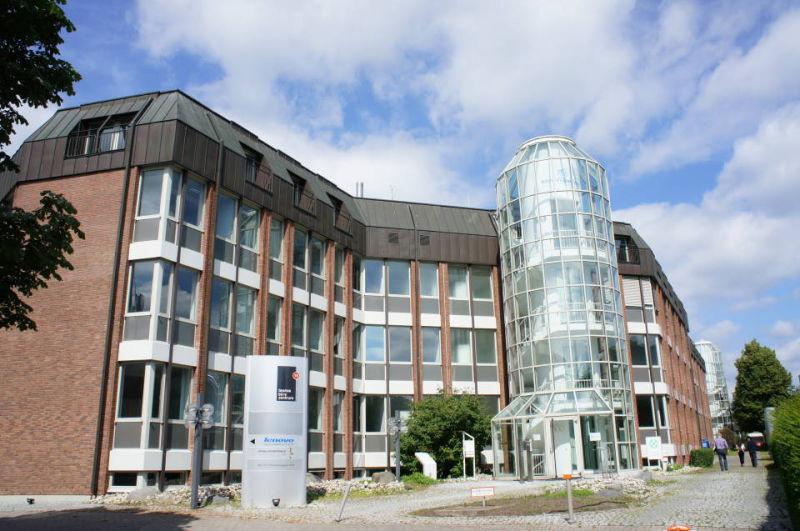 Ihre innovativen B�ror�ume repr�sentativer Anlage PROVISIONSFREI - Gewerbeimmobilie mieten - Bild 1