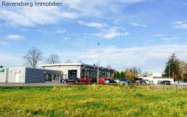 Ausstellungsfläche in Versmold  - Loxten