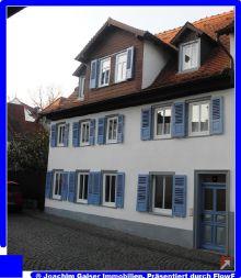 Erdgeschosswohnung in Oberursel  - Oberursel
