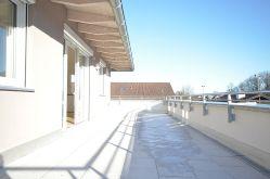 Dachgeschosswohnung in Rosenheim  - Süd