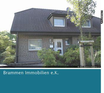 Doppelhaushälfte in Kleve  - Materborn