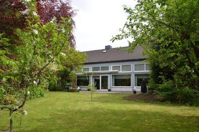 Einfamilienhaus in Kiel  - Ellerbek