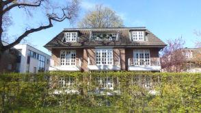 Dachgeschosswohnung in Hamburg  - Othmarschen
