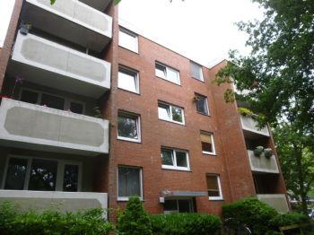 Wohnung in Leer  - Leerort