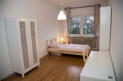 Zimmer in Hamburg  - Eilbek