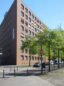 Erdgeschosswohnung in Berlin  - Moabit
