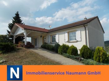 Einfamilienhaus in Theding