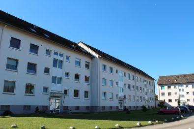 Etagenwohnung in Delmenhorst  - Bungerhof